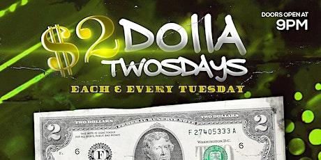 $2 TWOSDAYS @ Ghost Bar Atlanta tickets