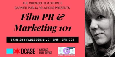 Film PR & Marketing 101 tickets