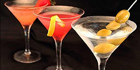 UC Davis & Colorado State House Officer Virtual Happy Hour tickets