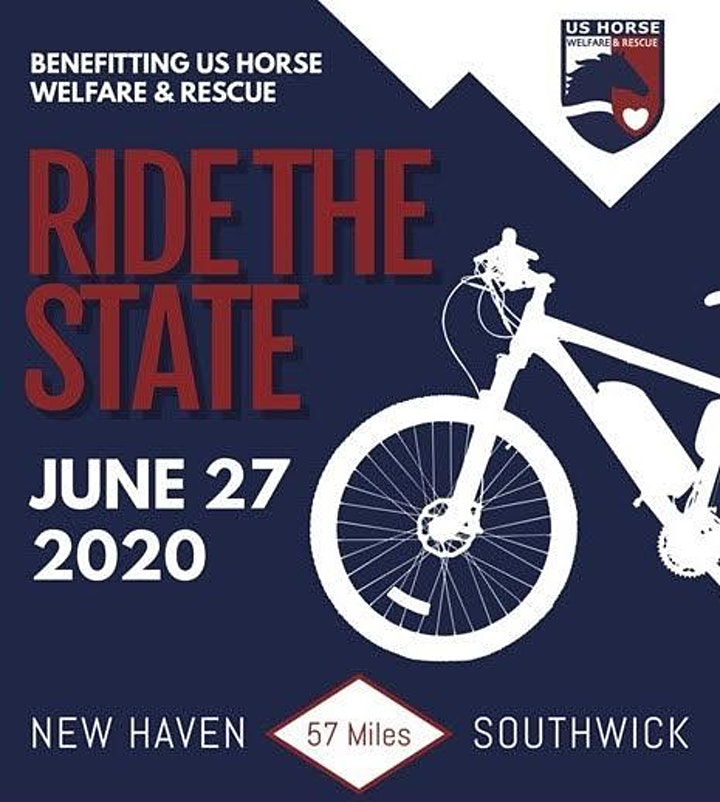 Ride The State! image