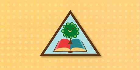 Brownie Girl Scout Family Story Badge Workshop tickets