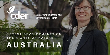 Australia: Recent Developments on the Rights of Nature tickets