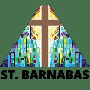 St. Barnabas Parish logo