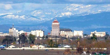Energy Efficiency and Community Choice Energy Opportunities for Fresno tickets