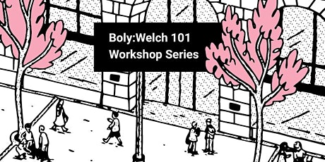 Boly:Welch 101: Resume Secrets + Workshop tickets