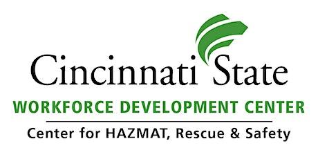 $299.00 OSHA 16-hr HAZMAT & All Hazards Incident Command Workshop tickets