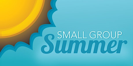 Small Groups Summer for Women Online Book Club tickets