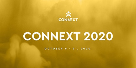 Connext 2020 tickets