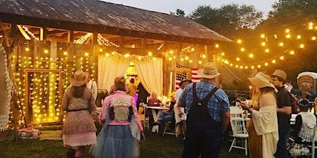 Gypsy Prom Barn Dance 2020 tickets
