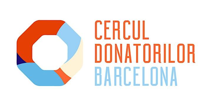 Cercul Donatorilor BARCELONA Editia 1 image
