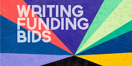 Writing Funding Bids tickets