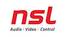 NSL | TRAINING logo
