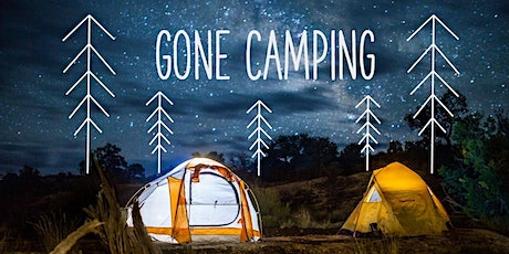 GM JumpStart Annual Camping Trip tickets