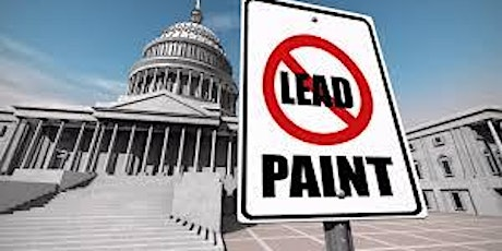 Living Safely with Lead Webinar: Tenants Rights & Lead Abatement in Philly tickets
