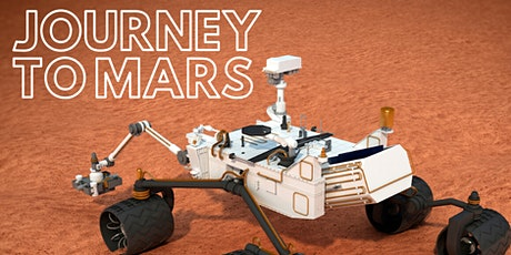 Journey to Mars: A 4-H Space Adventure Virtual Camp tickets