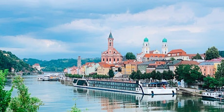 See the World One River At a Time with Amawaterways tickets