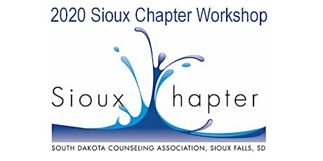 2020 Sioux Chapter Workshop tickets
