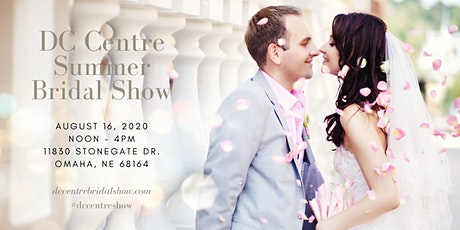 DC Centre Summer Bridal Show tickets