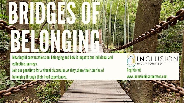 Bridges of Belonging - Conversation #21 image