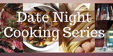 Date Night Cooking Class tickets