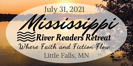 Mississippi River Readers Retreat tickets