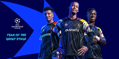 FIFA 20 Champions Singles Tournament For PS4 tickets