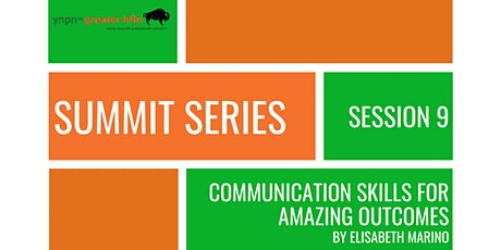 YNPN Greater Bflo Summit Series SESSION #9 (Virtual Event) tickets