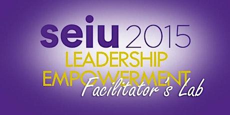 Sample Multi-Session Leadership Course tickets