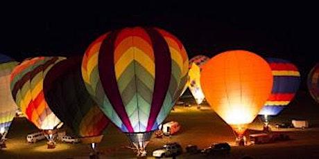 Great Smoky Mountain Balloon Festival tickets