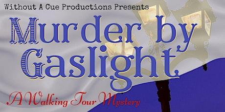 "Elaine's Theater Presents: ""Murder by Gaslight!"" An Open Air Mystery tickets"