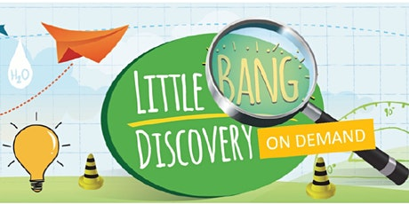 Little Bang Science Club tickets