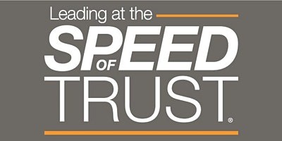 The+Speed+of+Trust+for+Service+Members