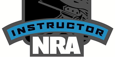 NRA Certified Pistol Instructor Course tickets