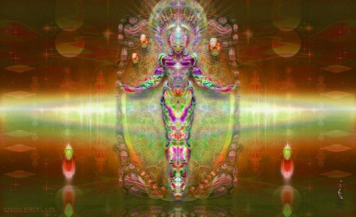 Awakening Your 4D or 4th Density Chakras image