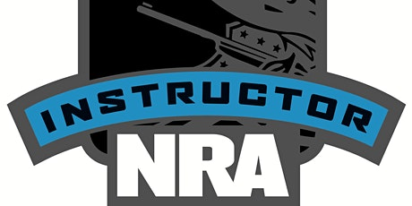 NRA Instructor Course for Personal Protection Inside the Home tickets
