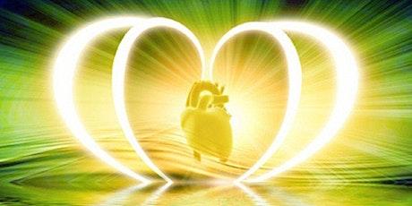 HeartMath: The Shaman's Heart tickets