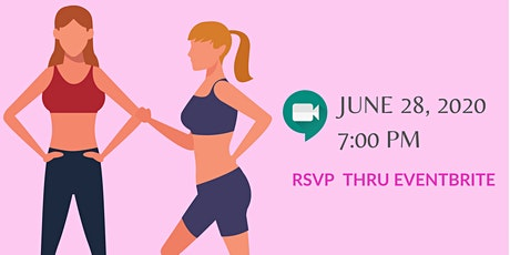 Kindness Collection invites you to:Cardio Workout with Diane Fit & Fashion tickets
