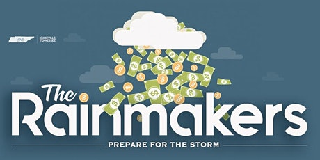 Knoxville Networking - Business Growth Ahead! Rainmakers tickets