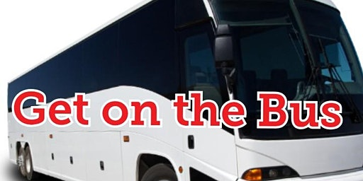 Get on the Bus trip to the March in DC