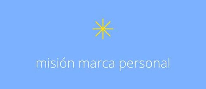 Imagen de Misión Marca Personal  Marzo | 12° Edición