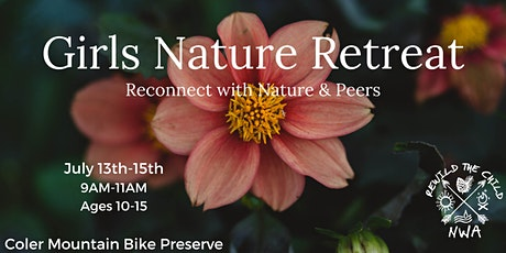 Girls Nature Retreat tickets