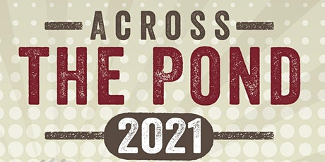 Julie Aubé & Luke Jackson - Across the Pond 2021 (Moncton) tickets