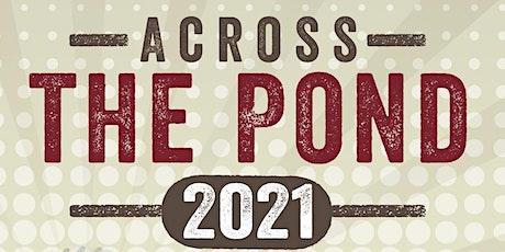 Julie Aubé & Luke Jackson - Across the Pond 2021 (Saint Andrews) tickets