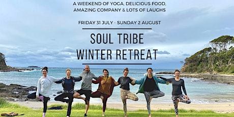 Soul Tribe Winter Retreat tickets