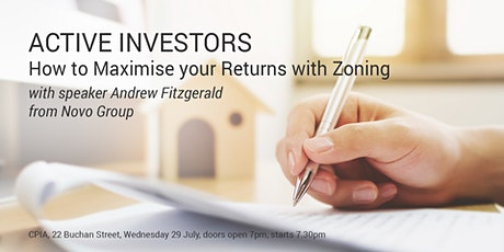How to Maximise your Returns with Zoning tickets