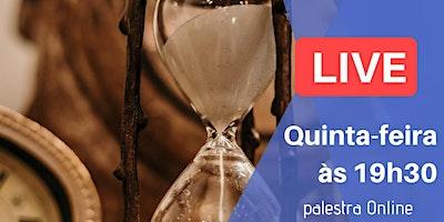 Live – Retrocognições: Relembrando o Passado