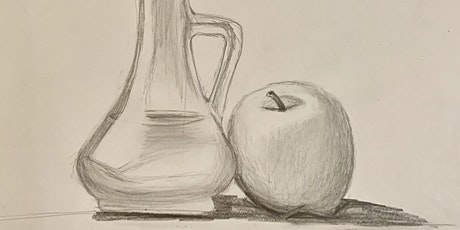 Introduction to Drawing Class tickets