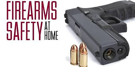 NRA Home Firearms Safety Class tickets