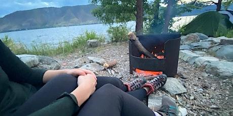 Okanagan Mountain Hike Trail tickets