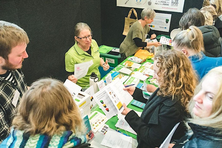 Christchurch Go Green Expo 2021 image
